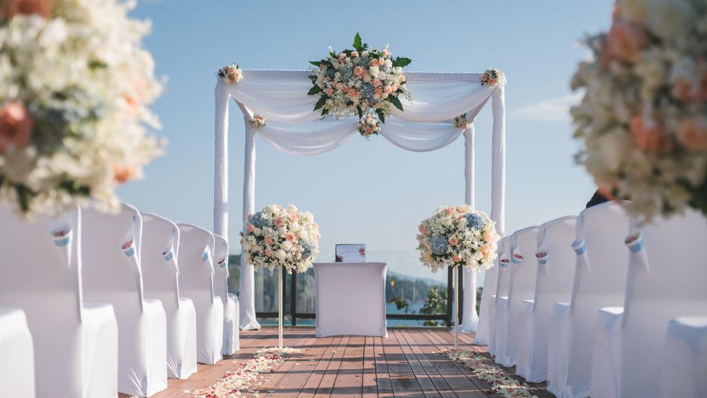 Ile kosztuje ślub plenerowy?