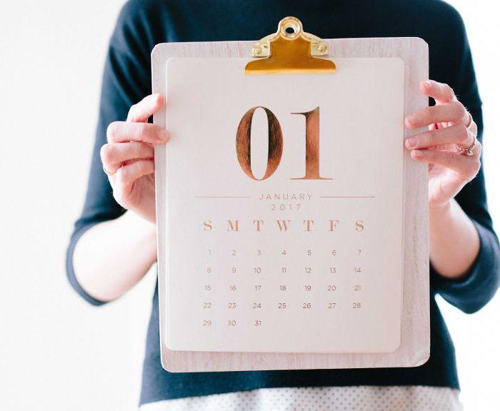 Nowy rok – nowa ja?