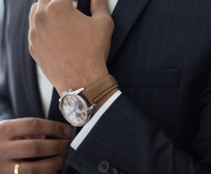 Ile kosztuje garnitur ślubny?