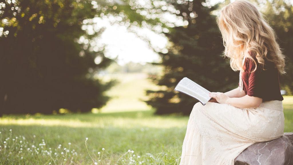 Trzy książki, które musi znać każda kobieta