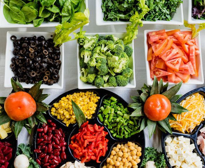 Nowa piramida żywienia 2019 – czy na pewno taka nowa?