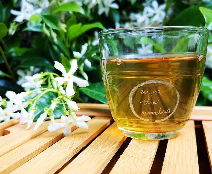 Macerowanie herbaty – cold tea brew