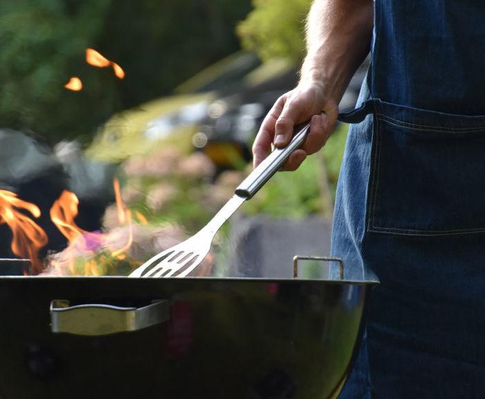 Wyjątkowe sosy do grilla w kilka minut!