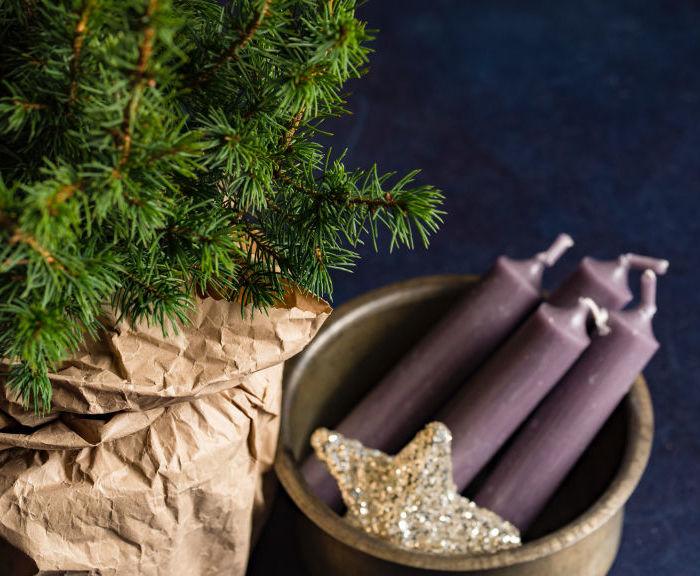Klasyczne dekoracje świąteczne, których nie może zabraknąć w domu!