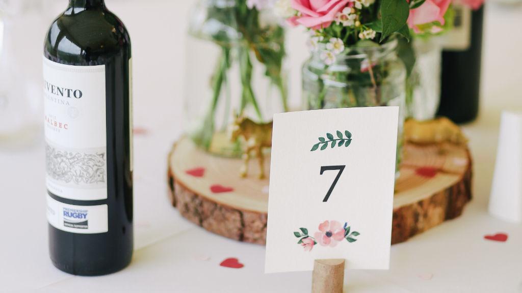 Jakie alkohole na wesele kupić?