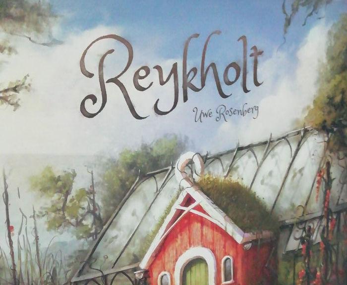 Reykholt – recenzja gry planszowej