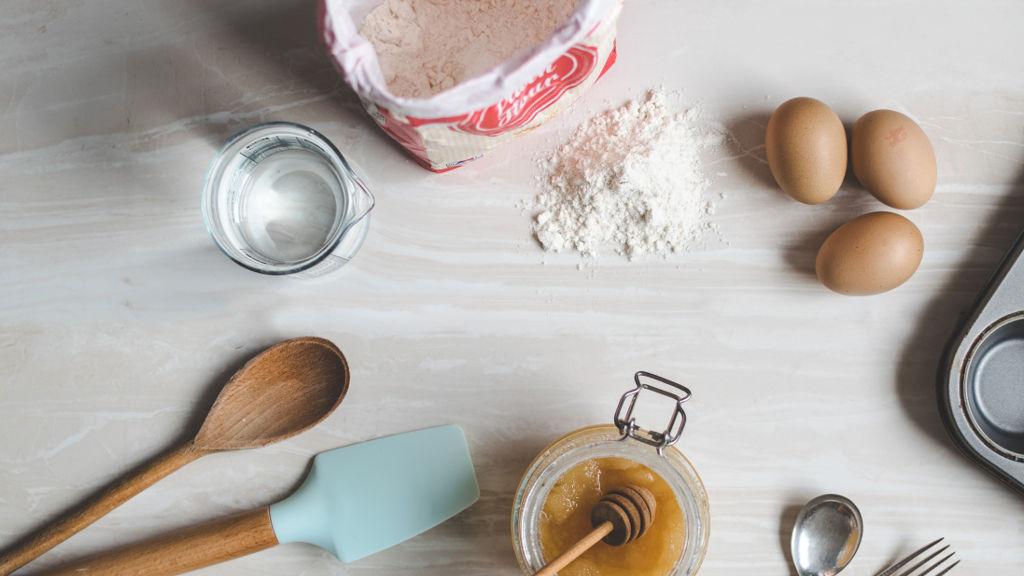 Sprawdzony przepis na kruche ciasto