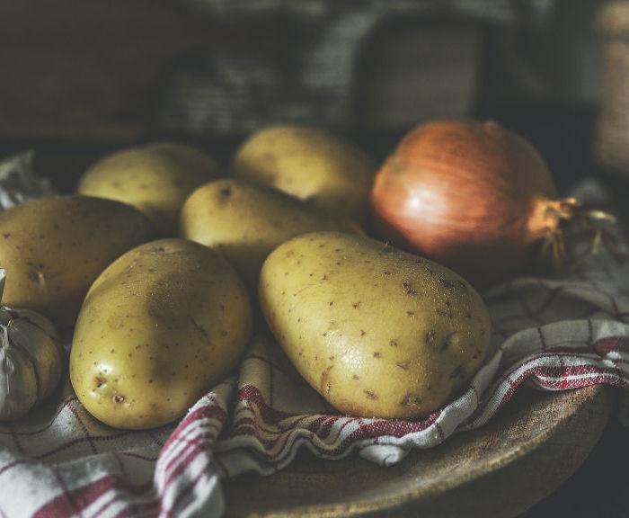 Jak zrobić puree ziemniaczane?