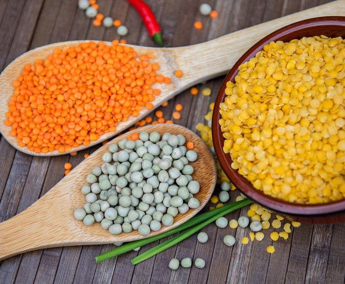 Warzywne kotlety z soczewicy czerwonej – sprawdzony przepis