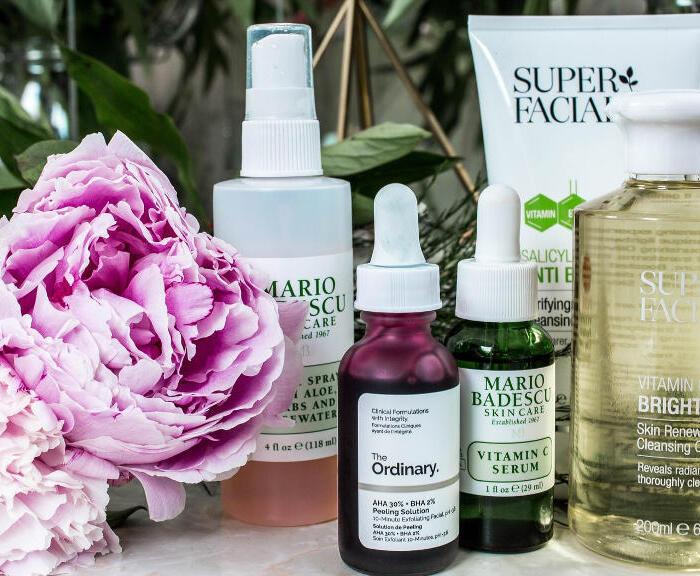 Jak nawilżyć skórę twarzy?  Domowe sposoby
