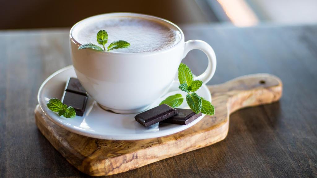 Dlaczego warto jeść gorzką czekoladę?